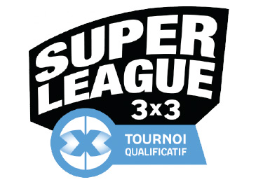 Superleague Tournoi qualificatif